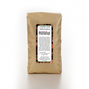 Cafeine arm 100% Arabica