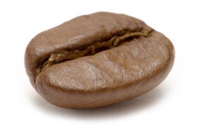 Robusta bean