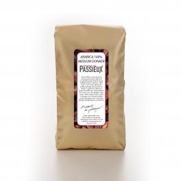 Arabica 100% medium donker