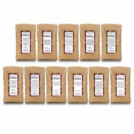 Proefpakket koffiebonen 11x 250 gram