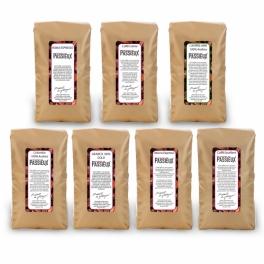 Combi koffie proefpakket 7x 250 gram