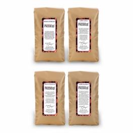 Proefpakket Arabica Robusta koffie melange